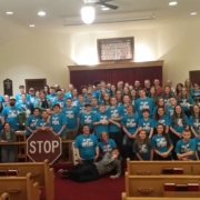 Youth Outreach Ministry