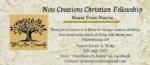 New Creations Christian Fellowship