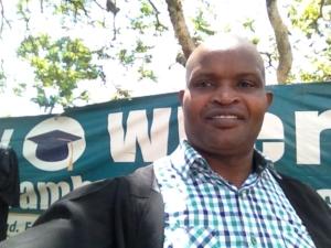 Kenya Church Planter