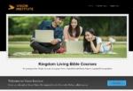 Vision Institute: Kingdom Living Bible Courses