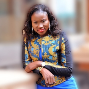 """""""I am giving to Christian Leaders Institute because it affords me an opportunity, in my own little way, to be part of God's end time move to raise revival leaders in these last days."""" - Benedicta I."""