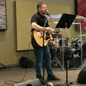 """""""I donate because I want as many people possible to have the same opportunity I had to receive the high quality ministry training that CLI provides."""" -Duane W."""