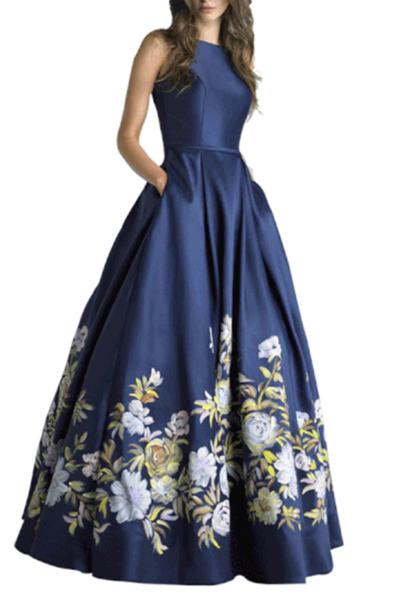 Alquiler vestidos largos para fiesta bogota