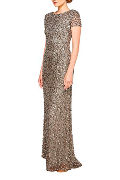 Caviar beaded gown lado