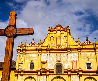 Diocesis de san Cristobal de las casa