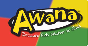 Awana: Because Kids Matter to God