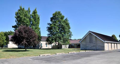 Photo of Chatham Baptist Church