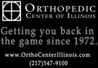 Orthopedic Center of Illinois