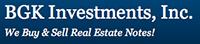 BGK Investments, Inc.