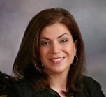 Tina Zaronias