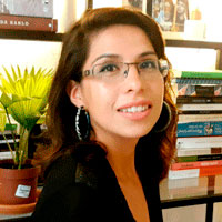 Maria José Castañeda
