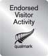 Qualmark Visitor Activity 2016
