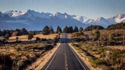 Milford Highway