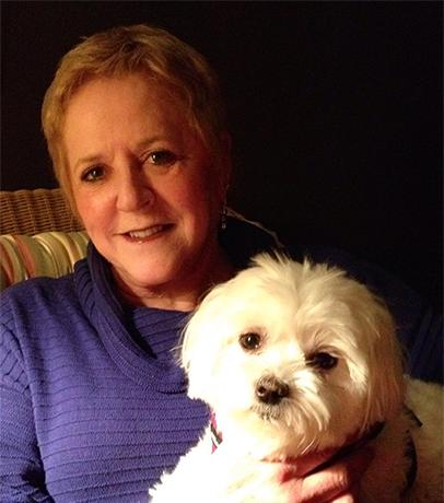 Mary Desjardin, Real Estate Agent