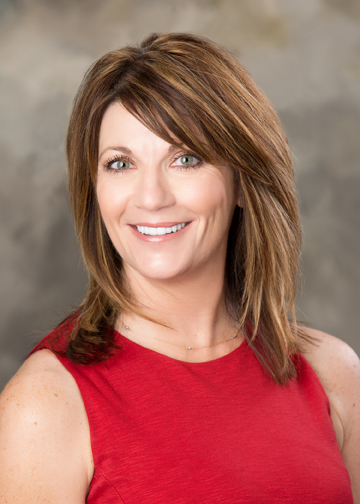 Lisa Phillips, Real Estate Agent