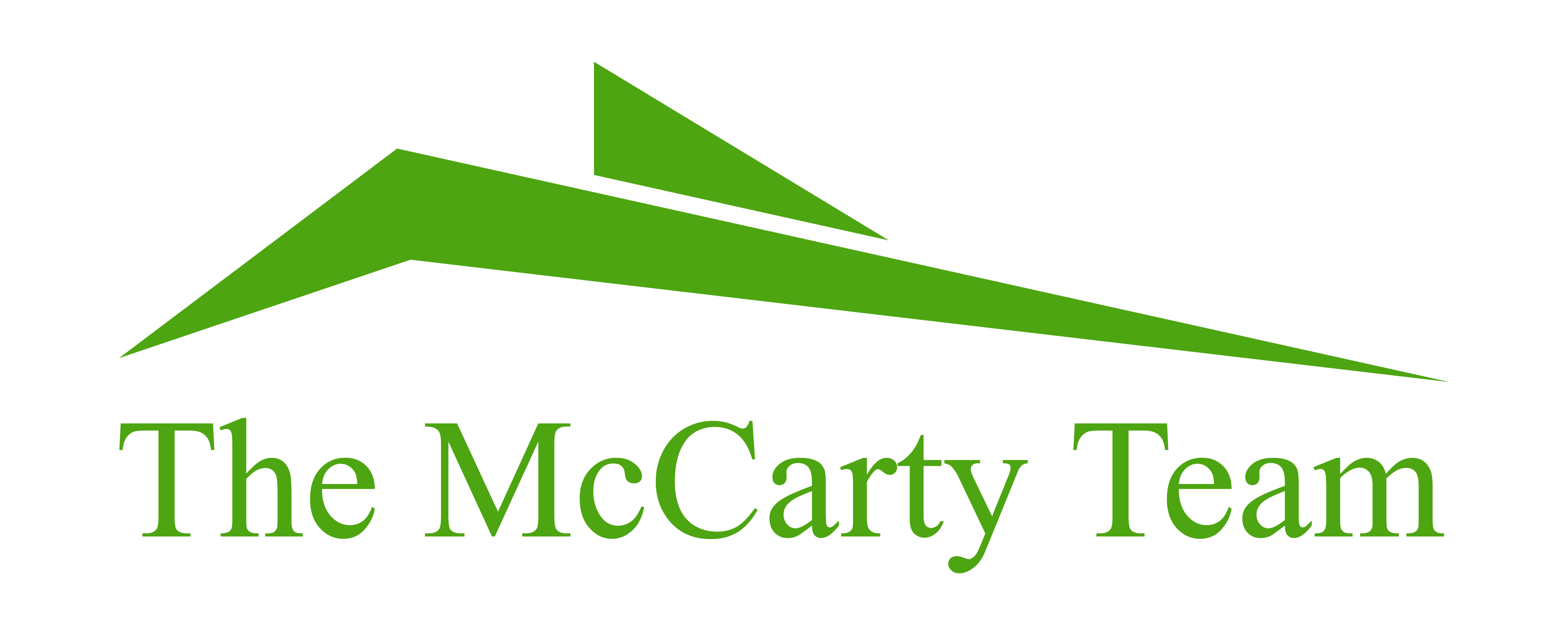 The McCarty Team, Real Estate Agent