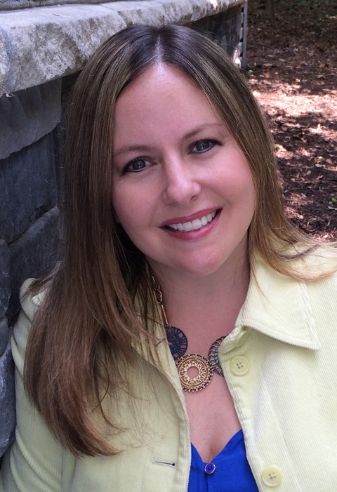 Jenn Hart, Real Estate Agent