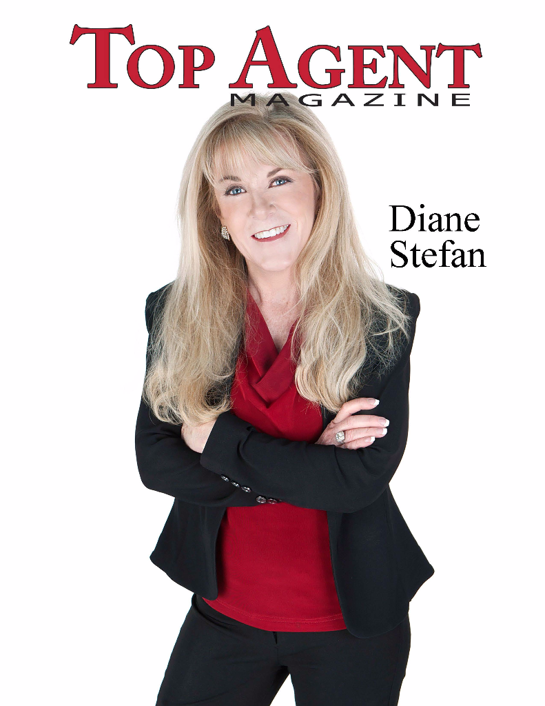 Diane Stefan REALTOR®, Real Estate Agent