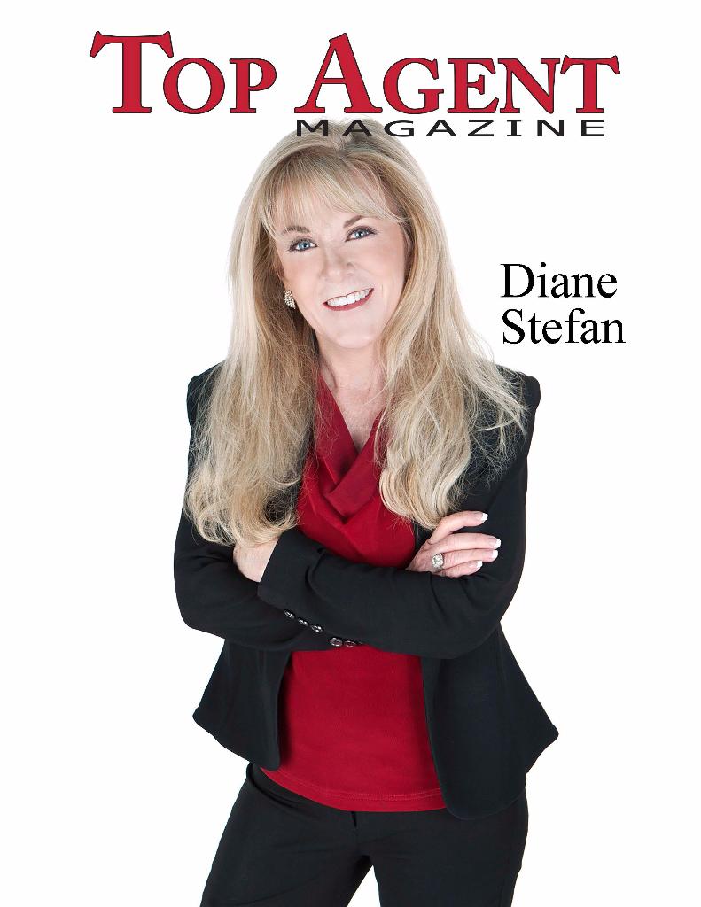 Diane Stefan REALTOR®, Real Estate Agent