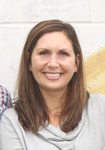 Krystyn Huffstutler-Reyes, Real Estate Agent