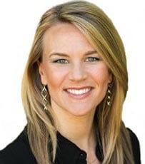 Maggie Graham, Real Estate Agent