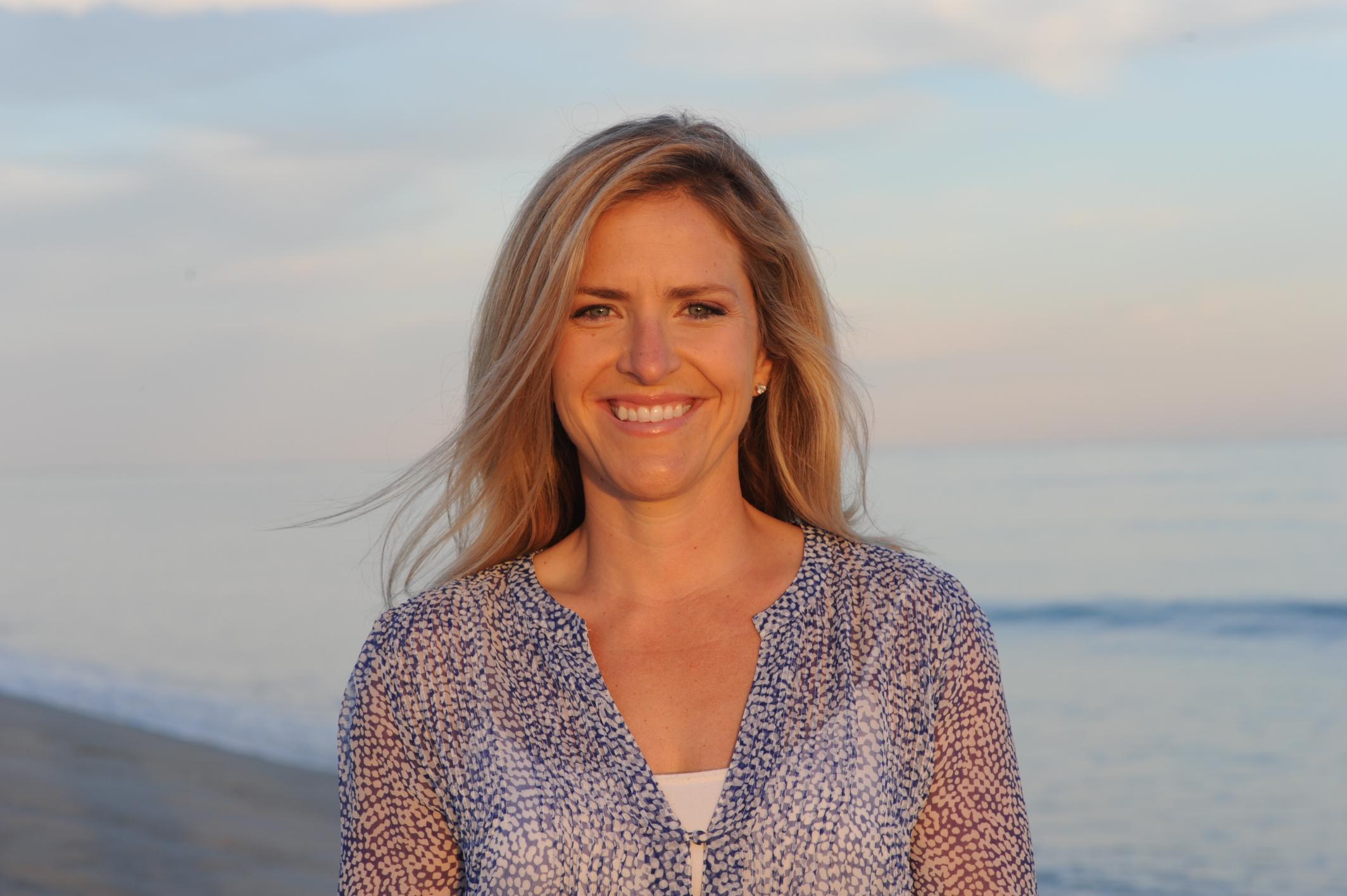 Jen Shalley, Real Estate Agent