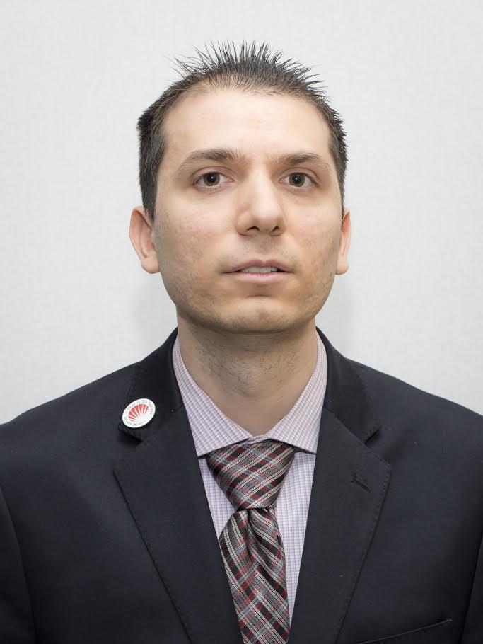 Vito Conenna, Real Estate Agent