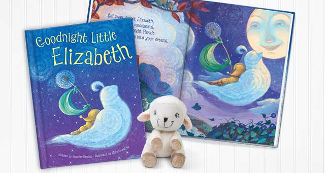 Personalized Childrens Books Gifts I See Me