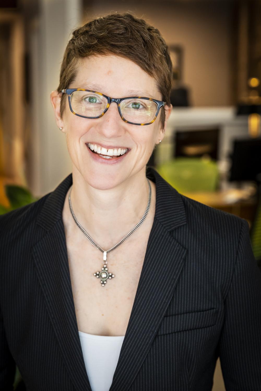 Karen Sandvoss