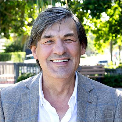 George Csuka