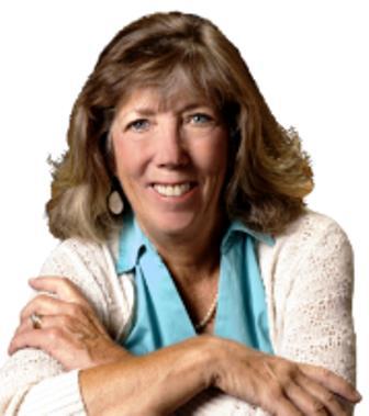 Melinda Van Gundy