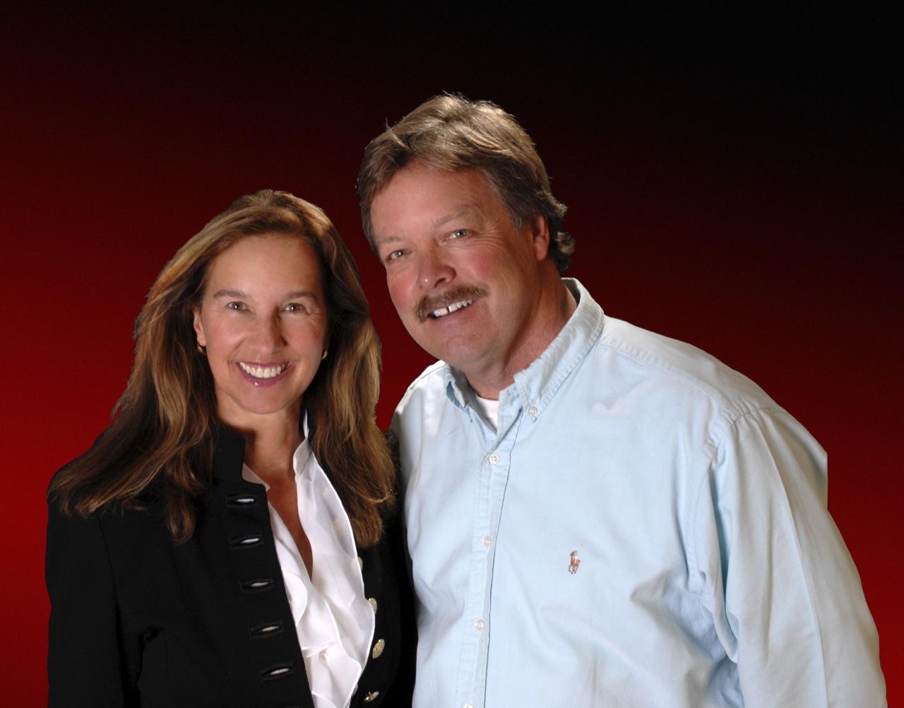 Steve & Jan Clark