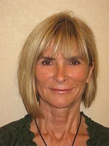 Linda Rappel