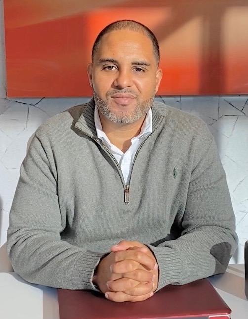 Michael Lisbon, Jr.