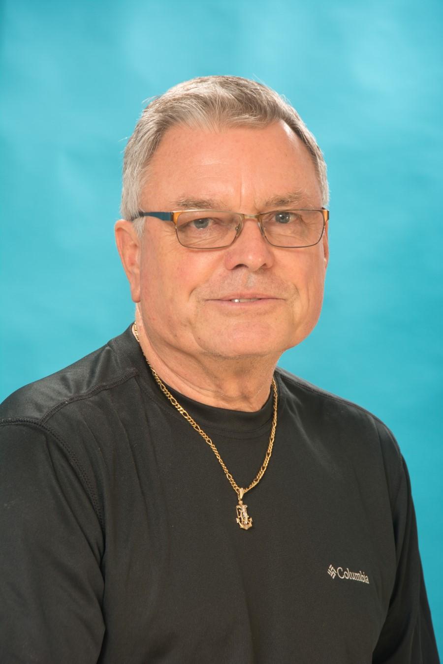 Dennis Rauschl