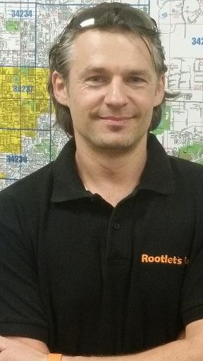 Jaroslav Hornacek