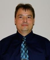 David Sensenig