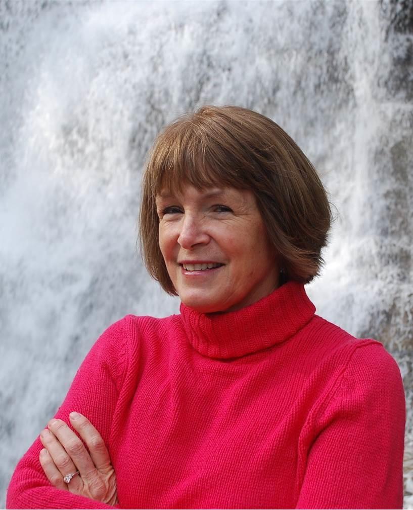 Susan McCutcheon