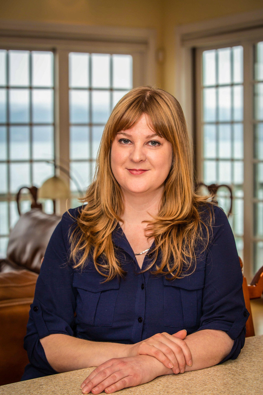 Kathleen Spooner