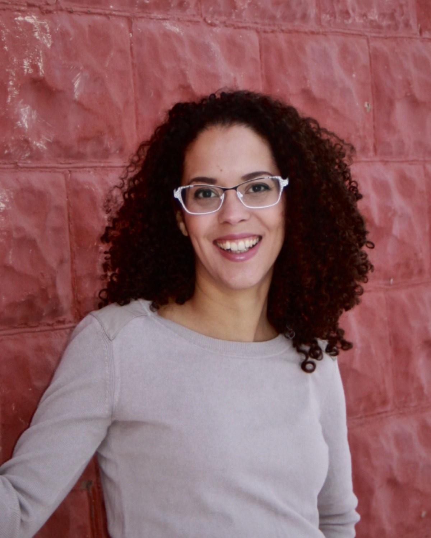 Adrienne Zornow