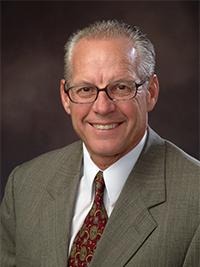 Richard Zuber