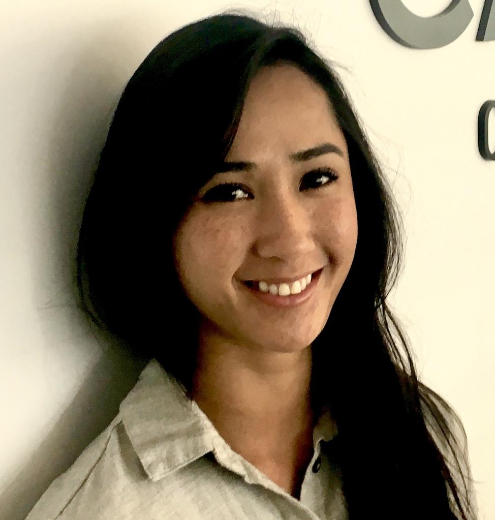Francine Dinh