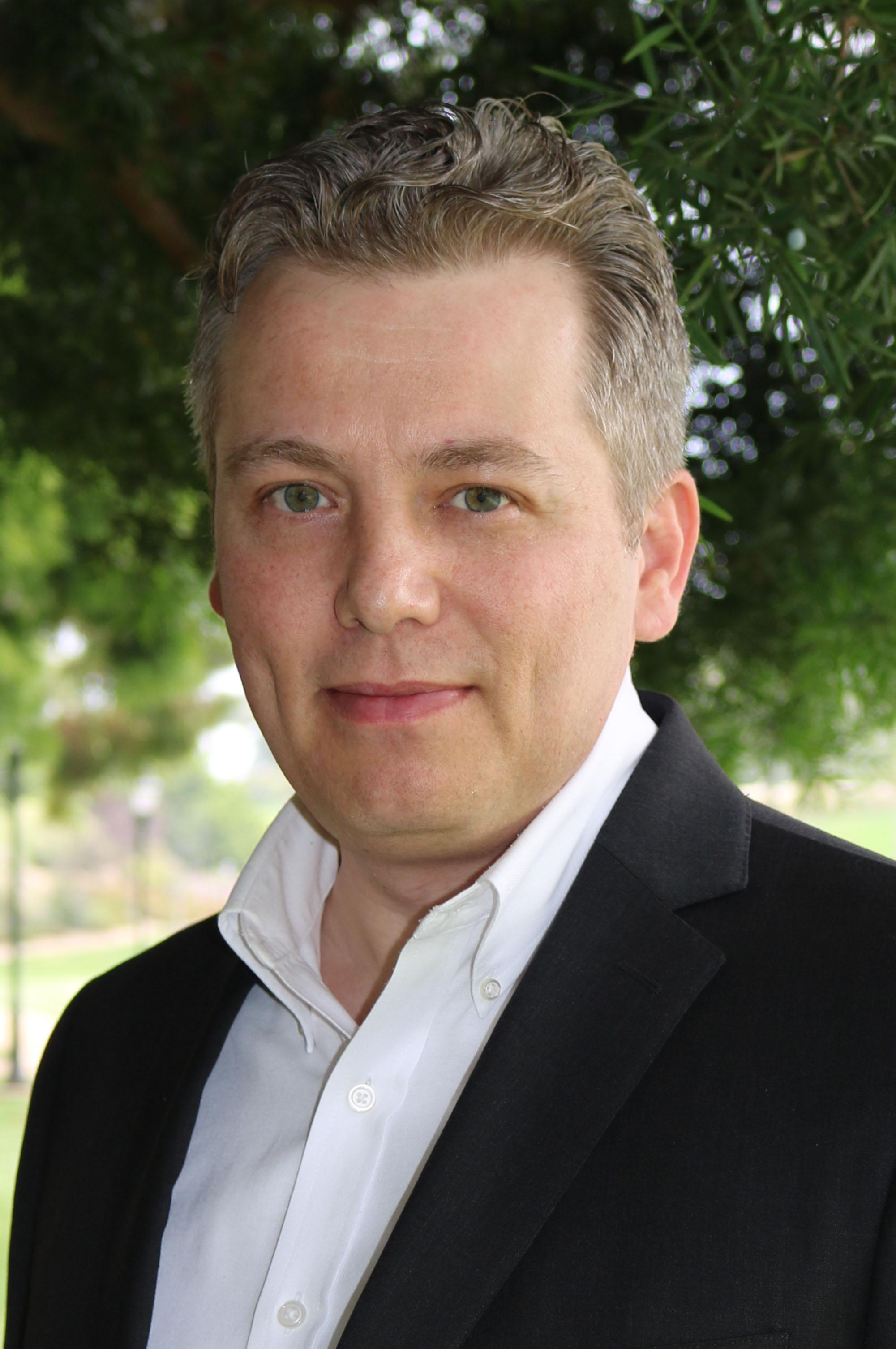 Daniel Brandenstein