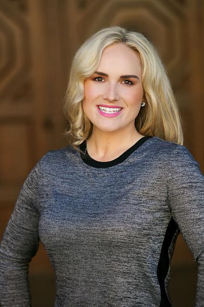 Chloe R. Baker