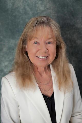 Marilyn McRee