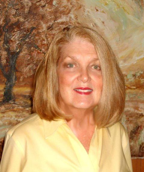 Claire Buffkin