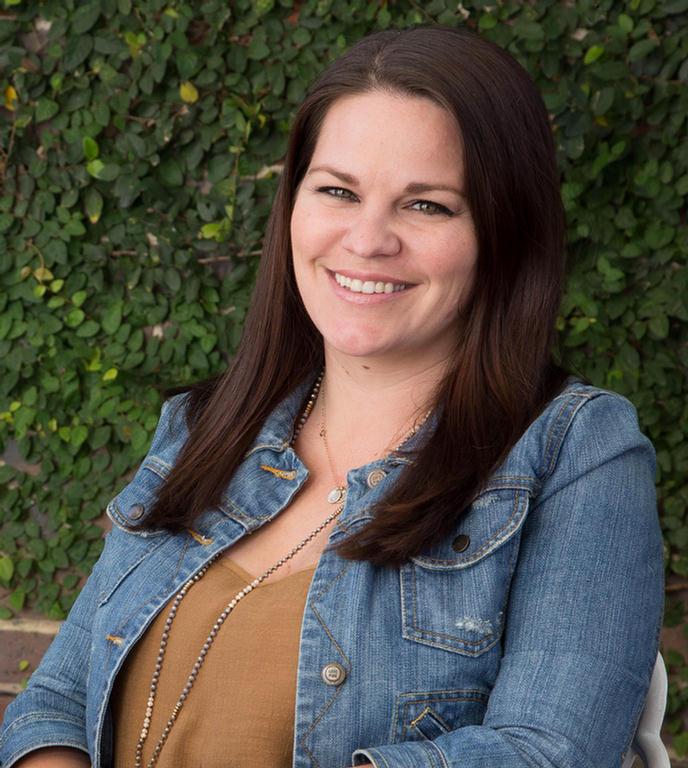 Angie Vinson