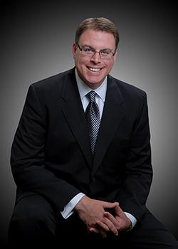Chad Pederson