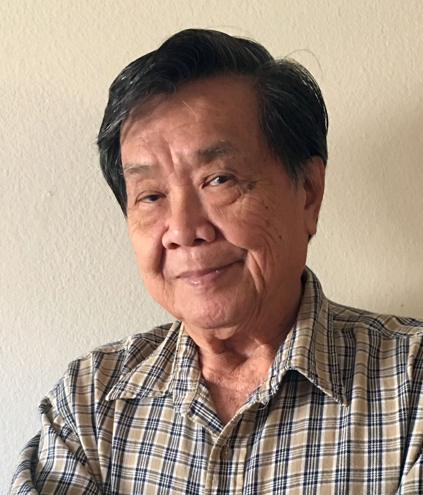 Wilkie Chin Sang