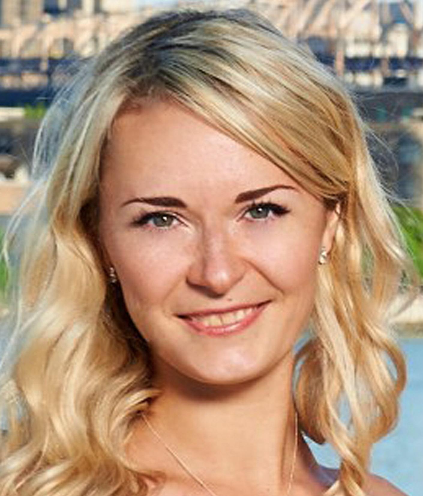 Yana Kaestner